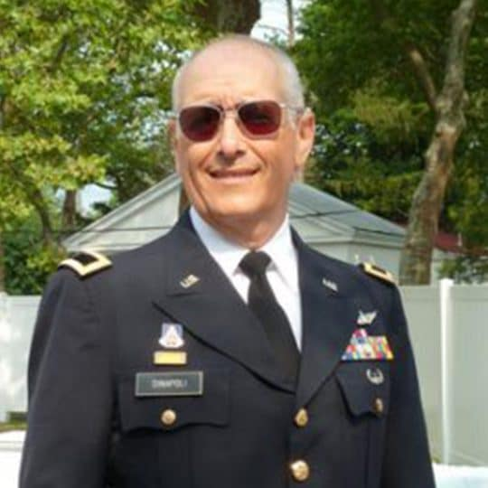 John DiNapoli