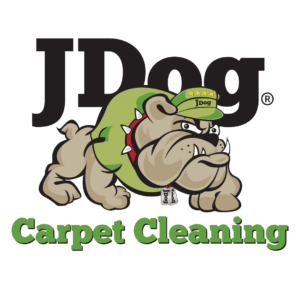 JDog Carpet Cleaning logo