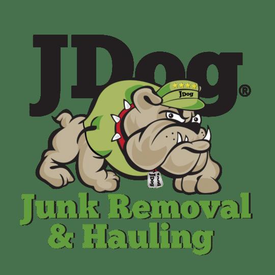 JDog Junk Removal & Hauling logo
