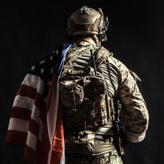 Veteran Franchise Opportunities: Why We Choose Our Heroes