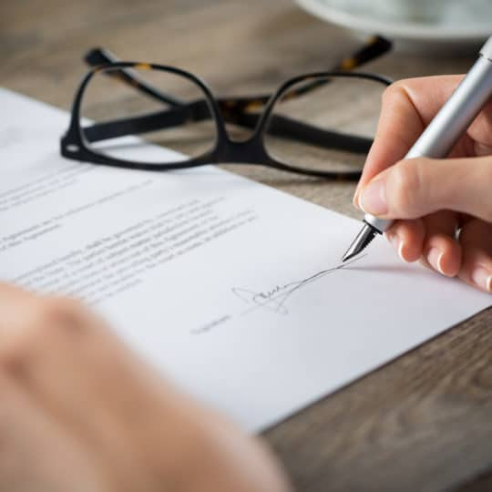 What Is a Franchise Agreement?